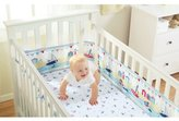 BreathableBaby 2 Cot Bed Sheets - By The Sea