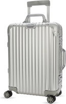 Rimowa Topas four-wheel cabin suitcase 55cm