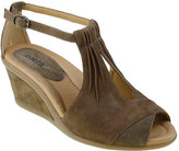 Earth Women's Caper Ankle Strap Sandal