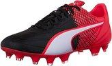 Puma Men's Evospeed 3.5 Lth FG Soccer Shoe