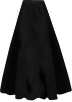 Maison Rabih Kayrouz High-rise A-line maxi skirt