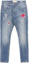 MET Denim pants - Item 42586190