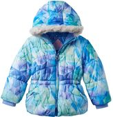 ZeroXposur Girls 4-6x Bethany Heavyweight Jacket