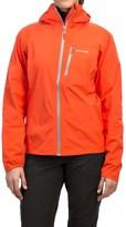 Marmot Essence NanoPro® Jacket - Waterproof (For Women)