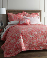 """Matouk Lulu DK for Twin Lyford Duvet Cover, 66"""" x 88"""" with 3"""" flange"""