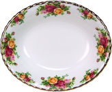 Royal Albert Old Country Roses Oval Vegetable Bowl