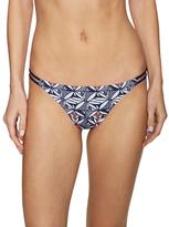 Tory Burch Acoma Reversible Bikini Bottom