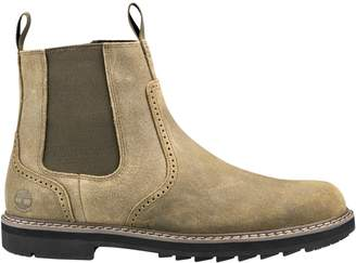 Timberland Squall Canyon Leather Chelsea Boots