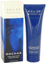 Rochas Eau De After Shave Balm for Men (4.1 oz/121 ml)