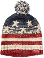 Ralph Lauren Flag Wool-blend Hat