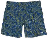 Jil Sander Printed Swim Shorts