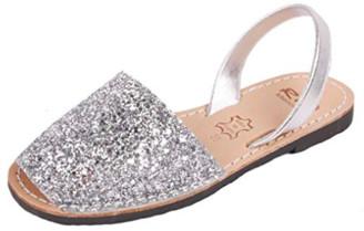 riA Sandal - 34 / silber
