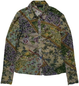 Nice Connection Multicolour Top for Women