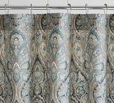 Pottery Barn Mackenna Shower Curtain