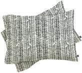 Deny Designs Herring Pillowcases (Set of 2)