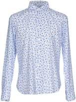 Agho Shirts - Item 38659583