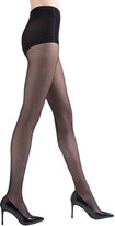Natori 2-Pack Shimmer Sheer Control-Top Tights