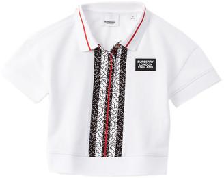 Burberry Rebecca Polo Shirt