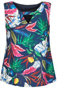One Step CALDWELL women's Blouse in Multicolour