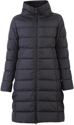 Herno Zipped Puffer Coat