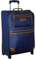 "Tommy Hilfiger Signature 2.0 25"" Upright Suitcase"