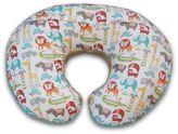 Boppy Two-Sided Plush & Printed Nursing & Support Pillow Slipcover