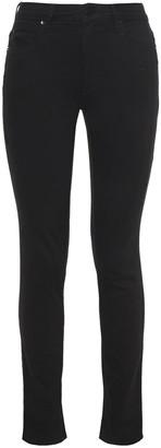 alexanderwang.t Mid-rise Skinny Jeans