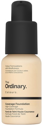 The Ordinary Coverage Foundation 30ml - Colour 1.2n