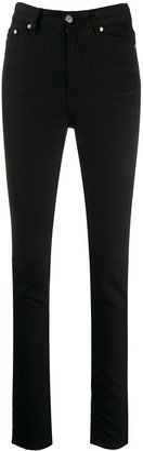 AMI Paris Skinny Fit Jeans