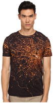 Bikkembergs Shattered Graphic Tee