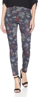 Lola Jeans Women's Julia Ankle