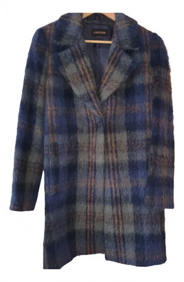 Jaeger Multicolour Wool Coats