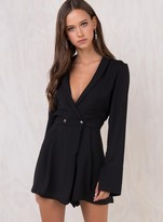 The Fifth Label The Fifth Hollywood Playsuit