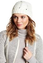 Vince Camuto Studded Beanie