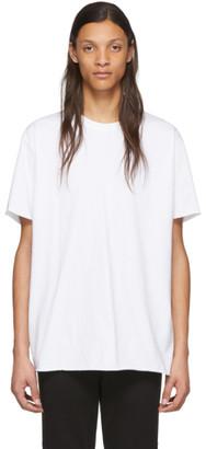 John Elliott White Core Anti Expo T-Shirt