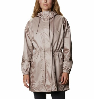 Columbia Women's Splash Side Jacket