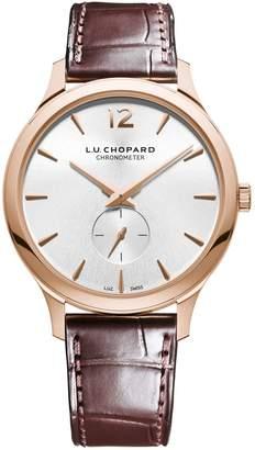 Chopard L.U.C XPS Watch 40mm