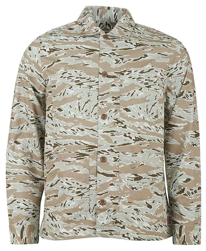 eabcf499 Men's Camo Button Shirt - ShopStyle UK