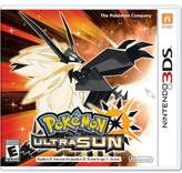 Nintendo Pokemon Ultra Sun 3DS