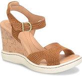 Børn Puno Wedge Sandals