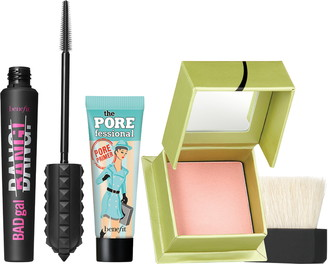 Benefit Cosmetics Life is a Pretty Party Face & Eye Set