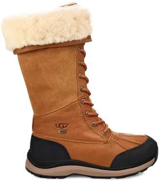UGG Adirondack Tall Boots
