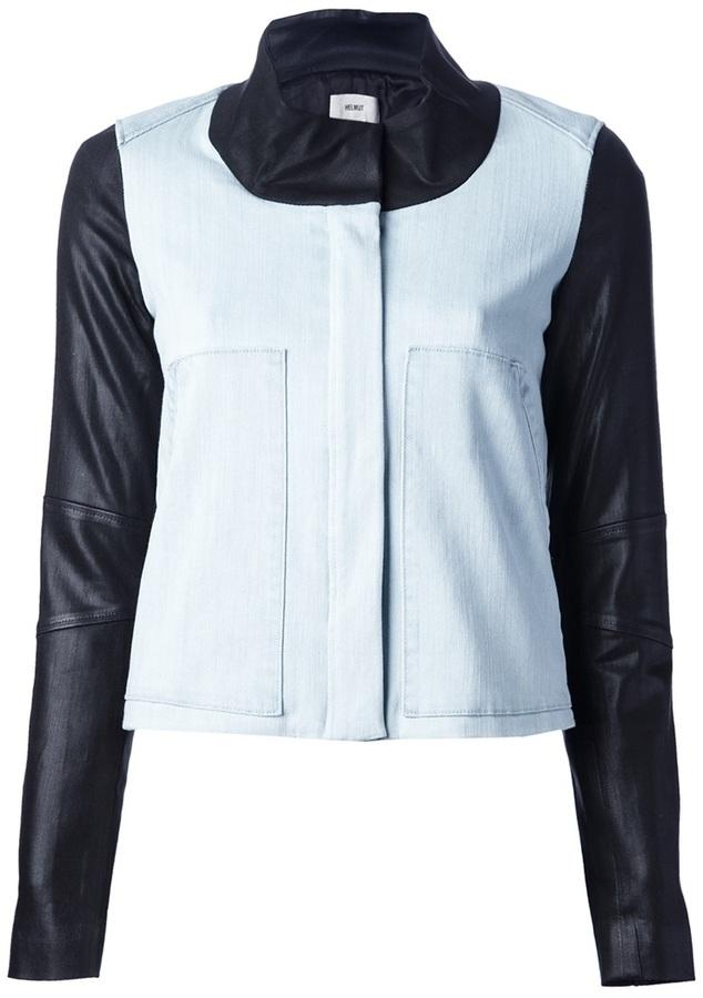 Helmut Lang 'Arctic Wash' jacket