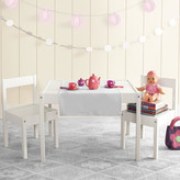 Viv + Rae Miriam 3 Piece Rectangular Table and Chair Set
