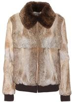 A.P.C. Fur jacket