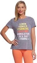 Sub Urban Riot Lemon Ginger Yoga Tee 8161402