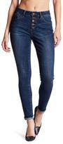 Jag Jeans Gwen Skinny Highrise Denim Jeans