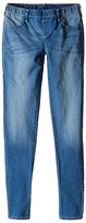 True Religion Casey Leggings in Glass Blue (Big Kids)