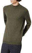 Topman Men's Turtleneck Sweater