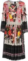 Piccione Piccione Knee-length dresses - Item 34738050